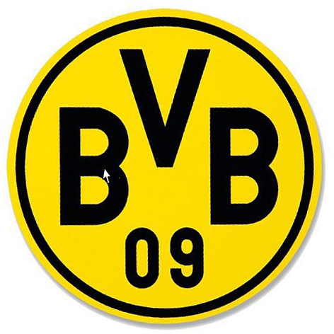 Logo BVB 2