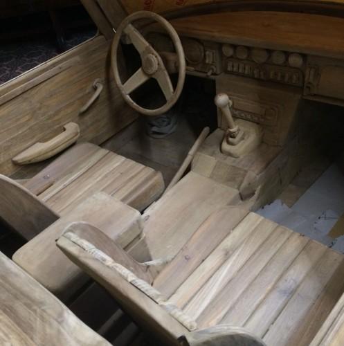Holz Jag 06