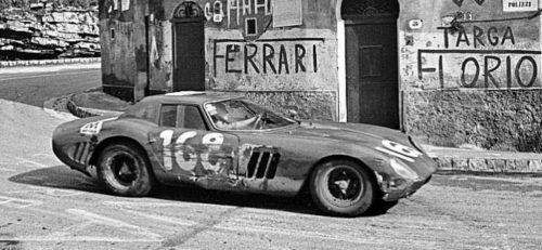 Ferrari Targa Florio